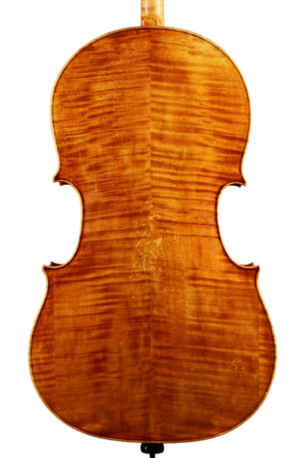 Cello, Crawford Instruments