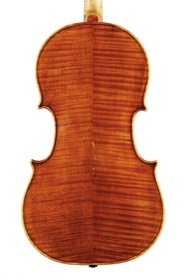Viola, Crawford Instruments